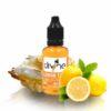 Divine Aroma Lemon Tart