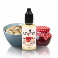 Divine Aroma Rice Pudding Jam