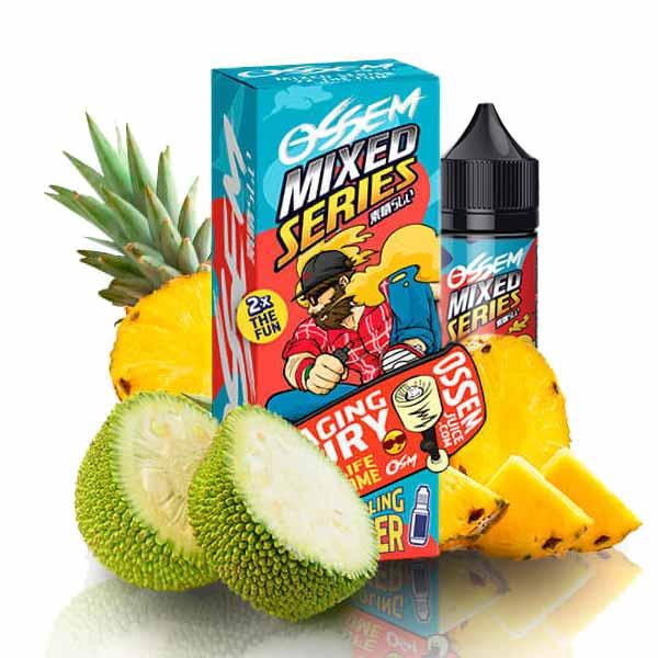 Ossem Juice Jackfruit Pineapple