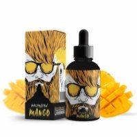 Ossem Juice Malaysian Mango