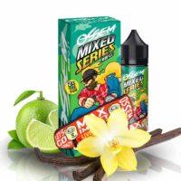 Ossem Juice Vanilla Lime