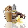 Pancake Factory Vanilla Latte