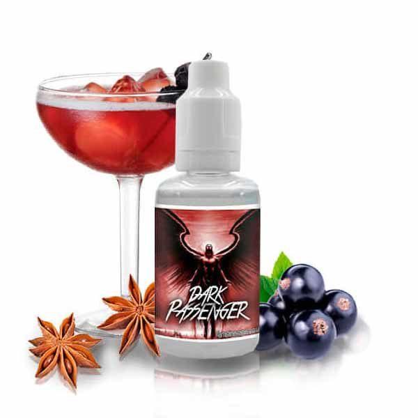Vampire Vape Aroma Dark Passengers