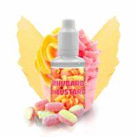 Vampire Vape aroma Rhubarb Custard