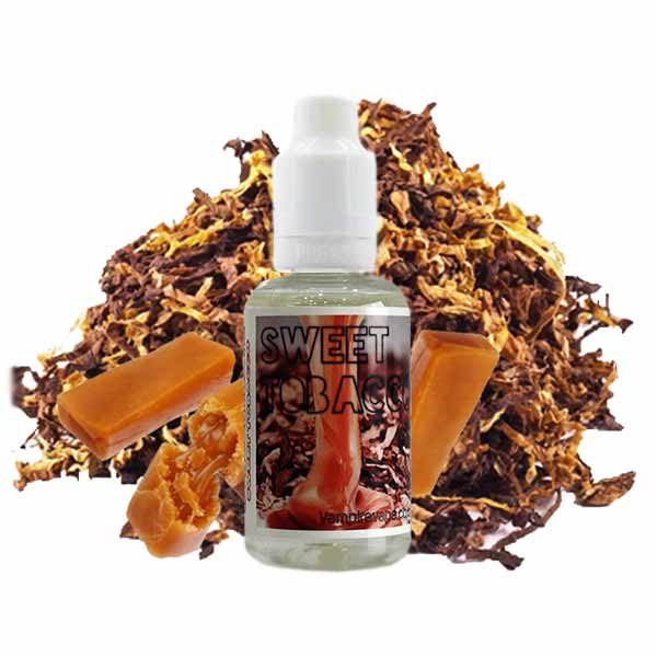 Vampire Vape aroma Sweet Tobacco