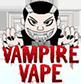 Logo aromas Vampire Vape