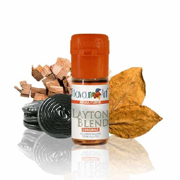 Flavour Art aroma Layton Blend
