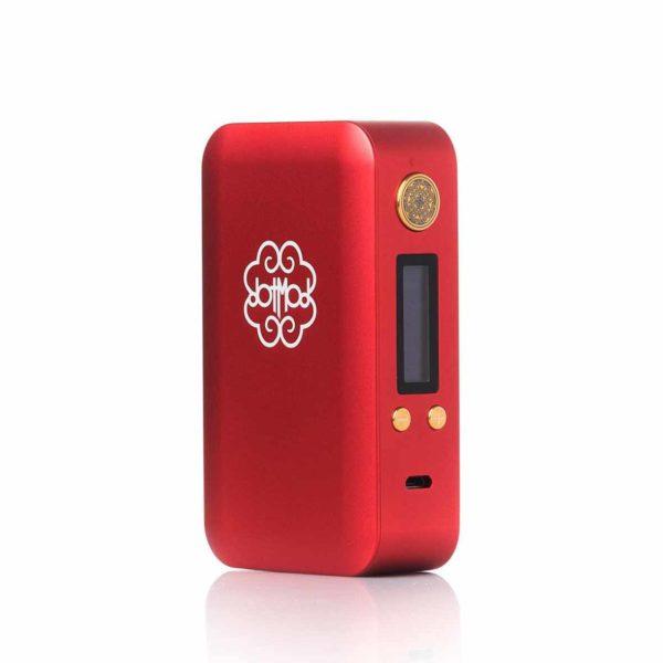 Dotmod Dotbox 200W rojo