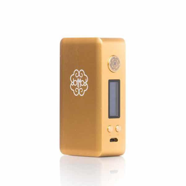 Dotmod Dotbox 75W dorado