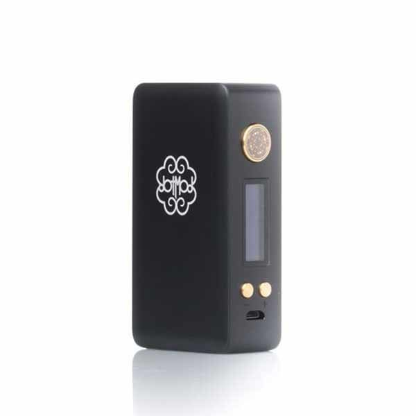 Dotmod Dotbox 75W negro