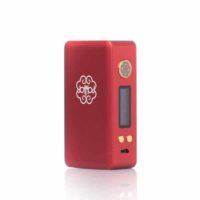 Dotmod Dotbox 75W rojo