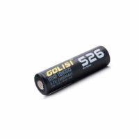 Batería Golisi 18650 S26