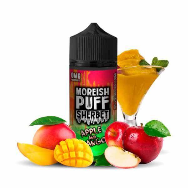 Apple Mango Moreish Puff