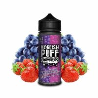 Moreish Puff Grape Strawberry