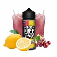 Moreish Puff Lemonade Cherry