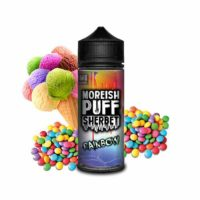 Moreish Puff Sherbet Rainbow