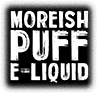 Moreish Puff Sherbet Raspberry