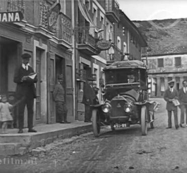 San Sebastian 1913
