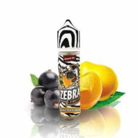 Zebra Mango Blackcurrant
