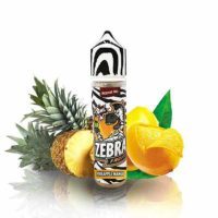 Zebra Pineapple Mango