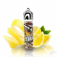 Zebra Twisted Lemon