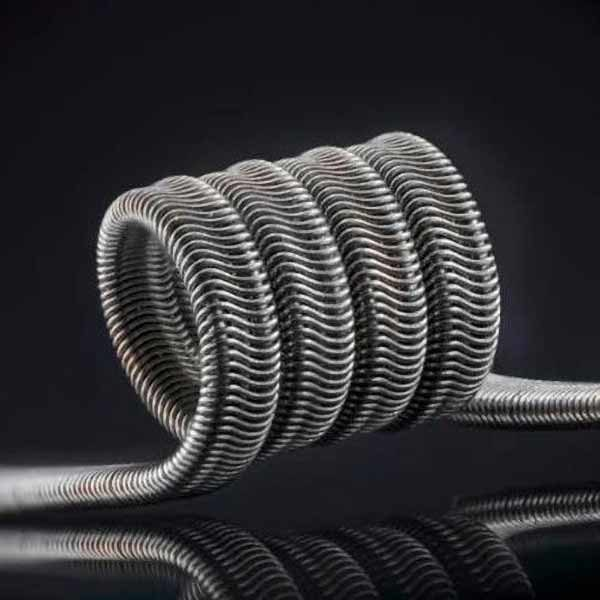 Charro Coils Single Alien 0.26