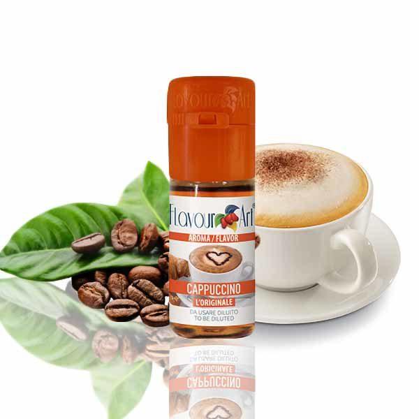 Flavour Art Cappuccino