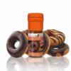 Flavour Art Donut glassato Cioccolato