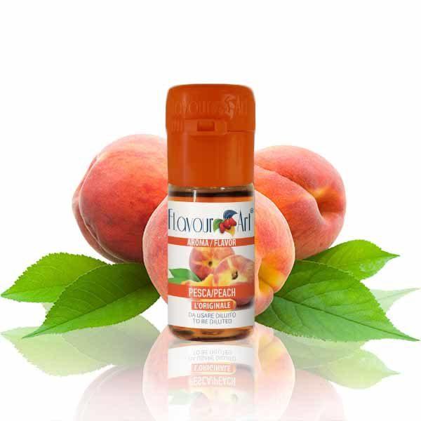 Flavour Art Pesca Peach