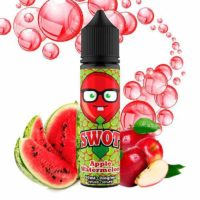 Swot Apple Watermelon