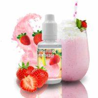 Vampire Vape aroma Strawberry Milkshake