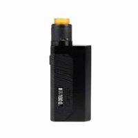 Wismec Luxotic MF kit negro