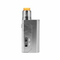 Wismec Luxotic MF kit plateado