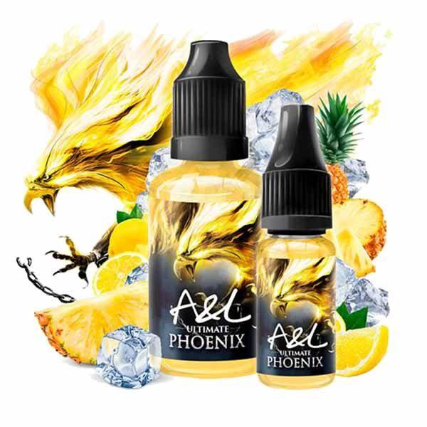 A&L Aroma Phoenix
