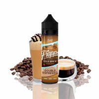 Double Espresso Frappe