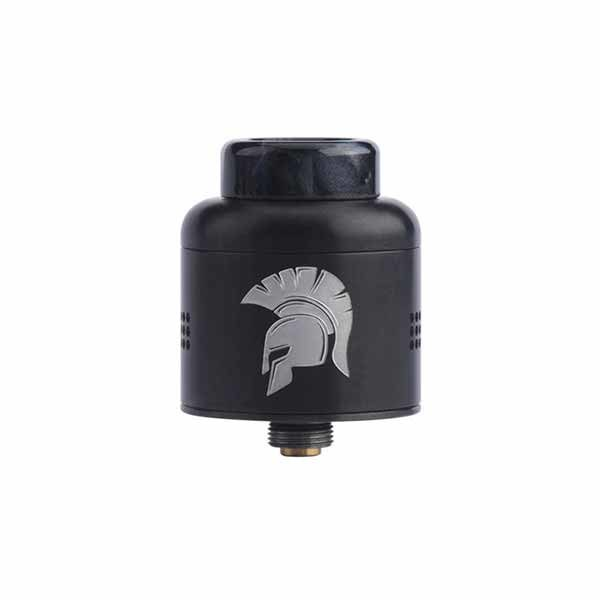 Wotofo Warrior RDA gunmetal