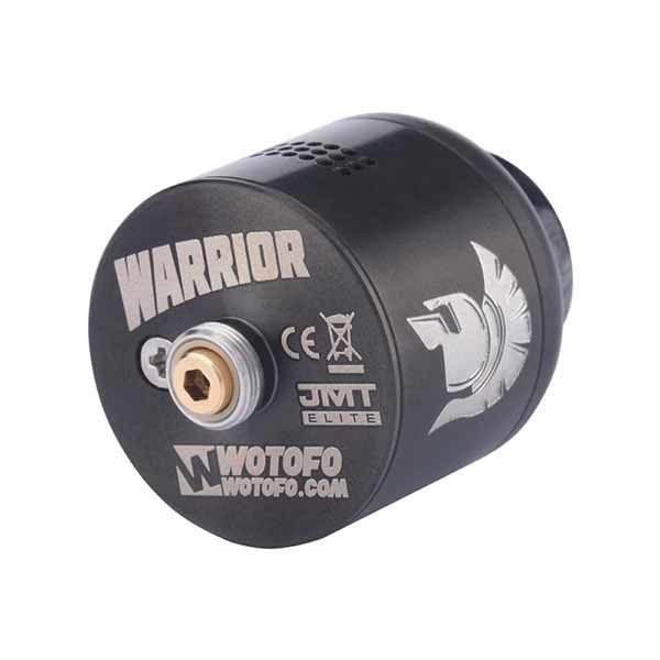 Wotofo Warrior RDA base
