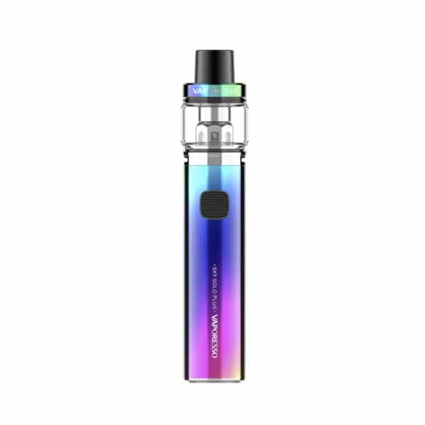 Vaporesso Sky Solo Plus kit rainbow