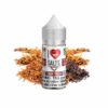 Mad Hatter I Love Salts Classic Tobacco