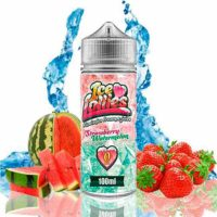Ice Love Lollies Strawberry Watermelon