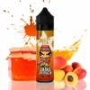 Jams Attack Apricot Marmalade