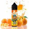 Jams Attack Orange Marmalade