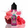 Jams Attack Raspberry Marmalade