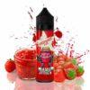 Jams Attack Strawberry Marmalade