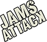 Jams Attack Strawberry Marmalade