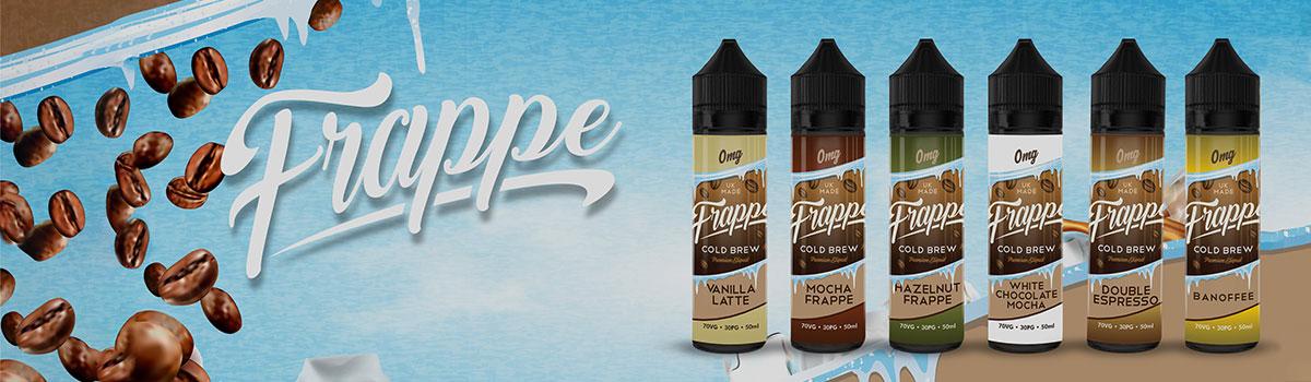 Líquidos Frappe