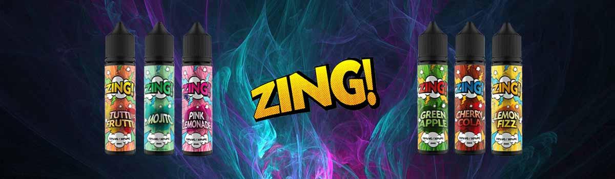 Líquidos Zing!