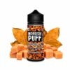 Moreish Puff Tobacco Butterscotch