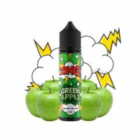 Zing Green Apple