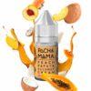 Pacha Mama aroma Peach Papaya Coconut Cream